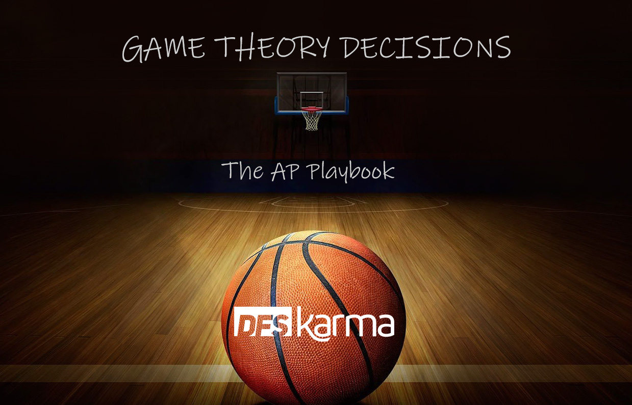 AP NBA Game Theory Decisions 11/14 » DFS Karma
